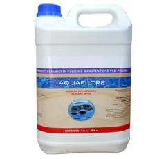 Disincrostante per filtri a sabbia - Filtri a sabbia per piscine fuori terra ...
