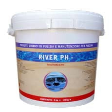 River pH+ 20 lt.
