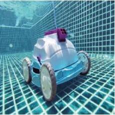Robot per piscina automatico lilli for Piscina 5x3 fuori terra