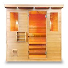 Sauna classica Jasmine 4 posti