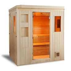 Sauna Finlandese Monica 2 Posti Piscine Italia