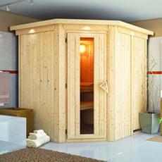 Sauna finlandese Lina 68 mm