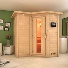 Sauna finlandese Zelda