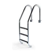 Scalette per piscina piscine italia - Piscine in acciaio inox ...