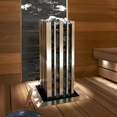 Stufa per sauna Finlandese Monolith